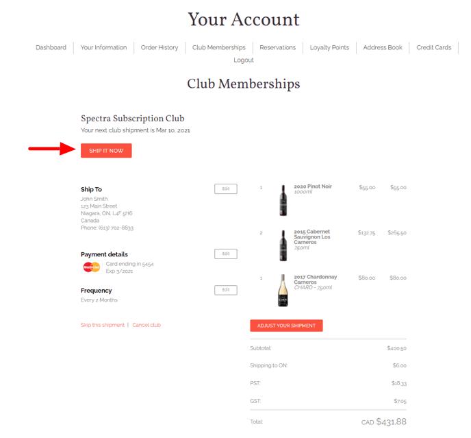 Club-Memberships (2)