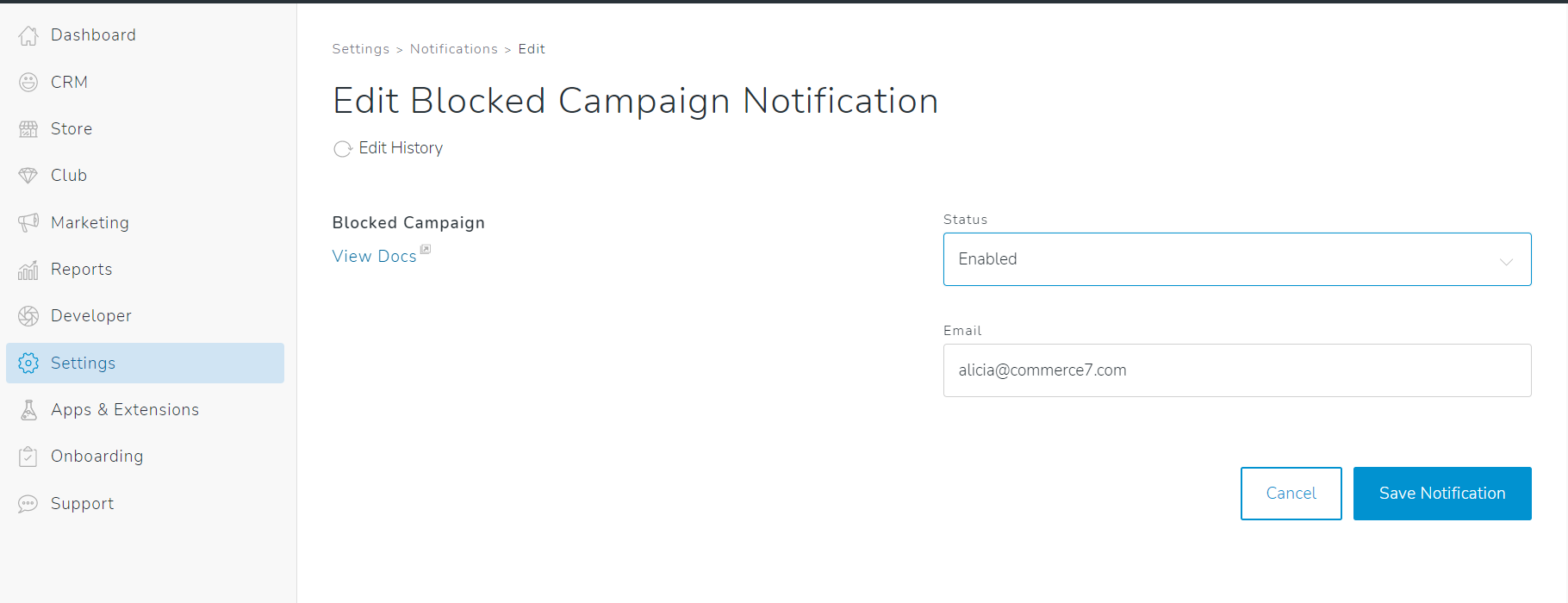 Commerce7-Edit-Blocked-Campaign-Notification
