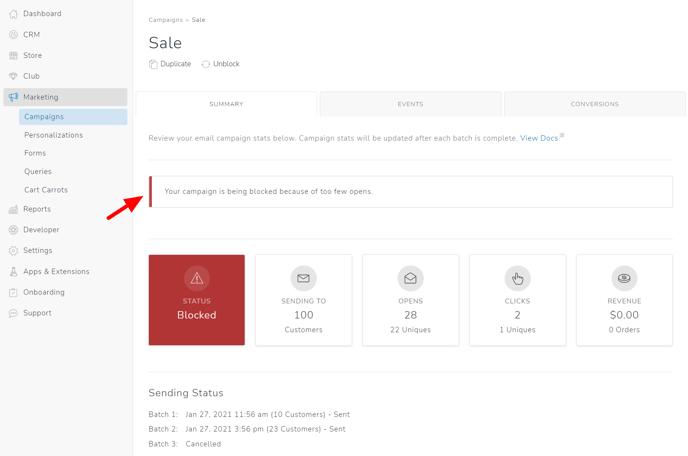 Commerce7-Sale